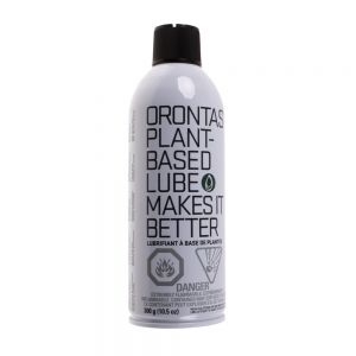Orontas Plant-Based Spray Lubricant 10.5oz
