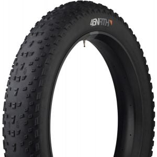 45NRTH Husker Du Fatbike Tire: 26 x 4.8 120tpi Tubeless Ready Folding