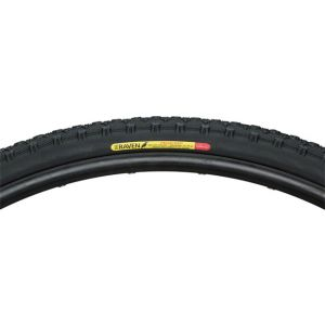 Stan's No Tubes Raven Tubeless Cyclocross Tire: 700c x 35mm Folding Bead