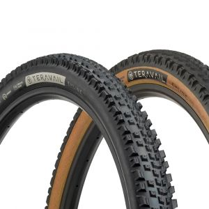 Teravail Ehline Tire - Tubeless, Folding