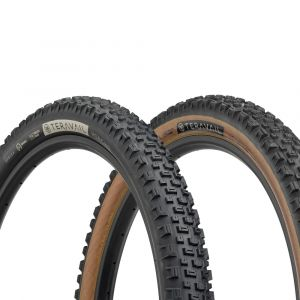 Teravail Honcho Tire - Tubeless, Folding