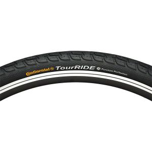 Continental Ride Tour Tire 700 x 42c Black