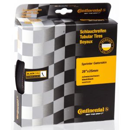 Continental Sprinter Gatorskin Tubular 28'' X 25mm (700 X 25)