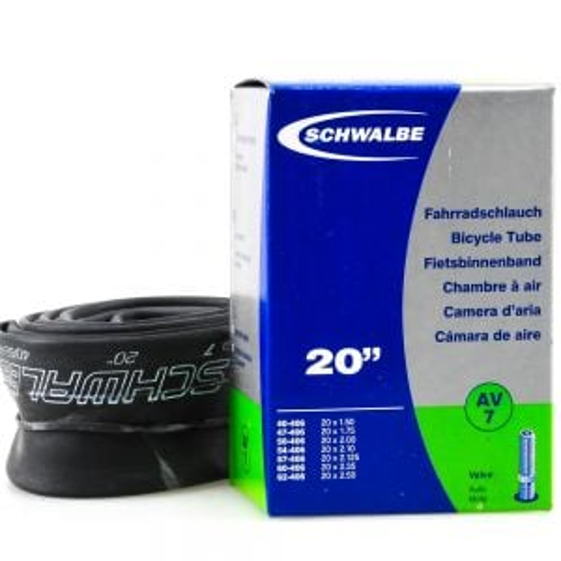 Schwalbe AV 7 20 X 1.5-2.5