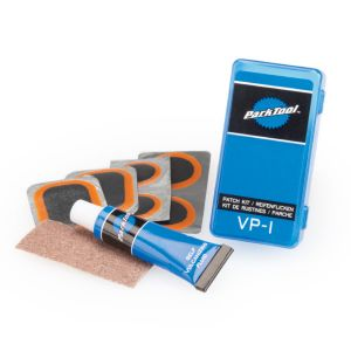 Park Tool VP-1 Vulcanizing Patch Kit