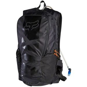 Fox Racing Large Camber Race D30 Hydration Pack: Black OS