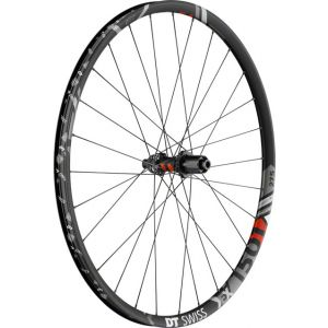 DT EX1501 Spline One 25 Rear Wheel 27.5 12x142mm