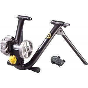 Cycleops 9907 Fluid2 Trainer with Dual Band Speed/Cadence Sensor