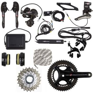 Campagnolo 2016 Super Record 11 EPS Groupset