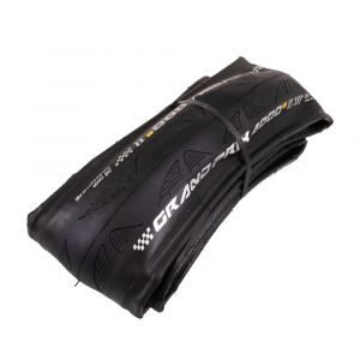 Continental Grand Prix 4000s II Clincher Black 700x28c OEM