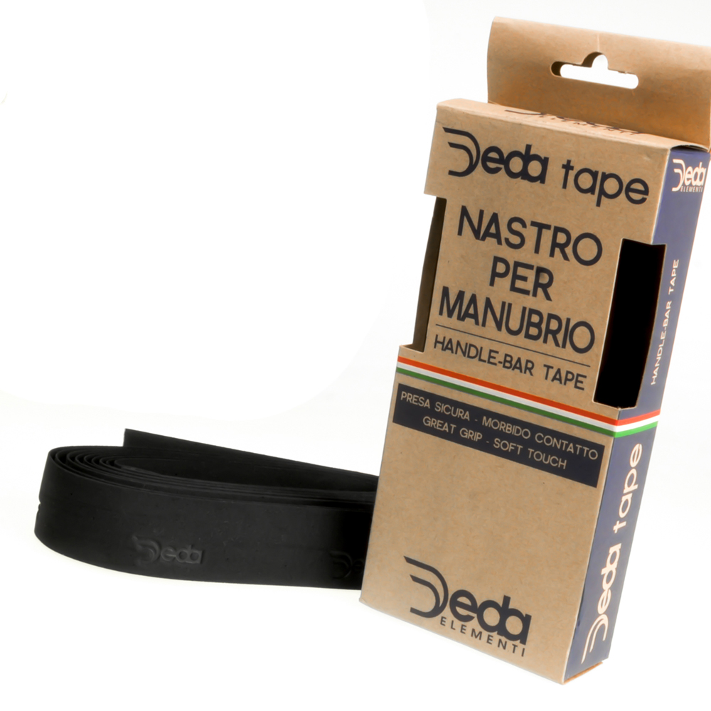 Deda Nastro Handlebar Tape Black