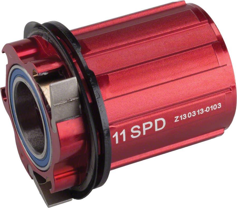 Current 188 Hub 11-speed SRAM//Shimano Red Zipp Freehub Kit for 2013