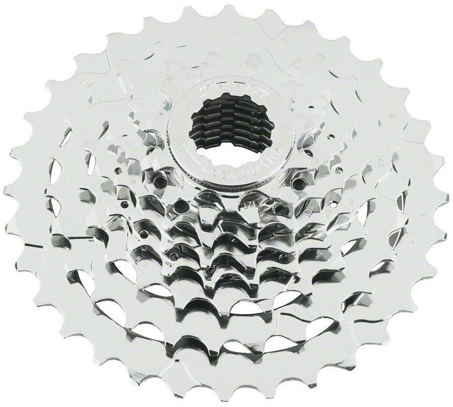SRAM PG-830 11-32T 8-Speed MTB Bike Cassette 11-32 fits Shimano Deore Alivio NEW