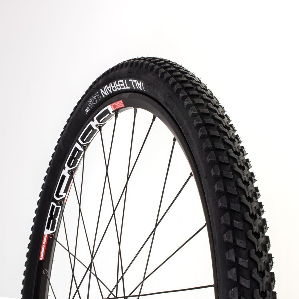 Wire Bead Black 700 x 37 WTB All Terrain Comp Tire