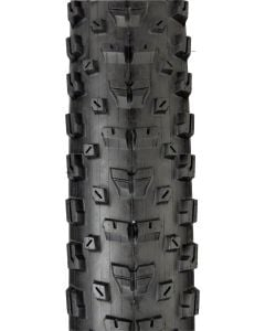 Assegai Tire Black Tubeless Folding 29 x 2.6 Dual, Maxxis Assegai Tire