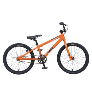 FreeAgent 2017 Champ AL BMX Bike - Orange