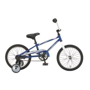 FreeAgent 2017 Speedy Youth BMX Bike