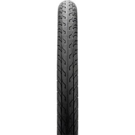 CST Decade BMX Tire: 20x1.75 Steel Bead Black