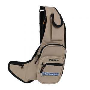 Michelin Pro3 Canvas Small Over Shoulder Messenger Bag