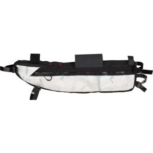 Revelate Designs Tangle Frame Bag: Alpine Camo MD