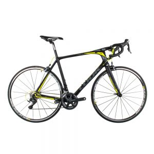 LOOK 675 Light Complete Ultegra Lime