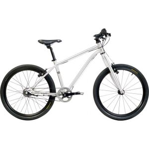 Early Rider Belter Urban 3 Complete Bike: 20 Wheels Silver