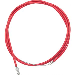 Odyssey Slic Kable 1.5mm Brake Cable Set Red