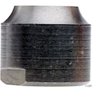 Wheels Manufacturing CN-R082 Front Cone: 12.8 x 15.0mm