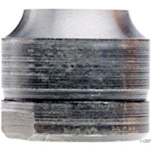 Wheels Manufacturing CN-R084 Front Cone: 12.8 x 15.0mm
