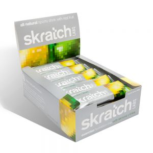 Skratch Labs Single Serving Exercise Mix (20 Pack)