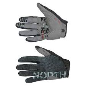 Northwave Blaze Full Glove Black L