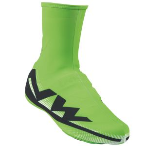 Northwave Extreme Shoecover Green XL