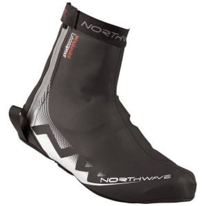 Northwave H2O Shoecover Black L