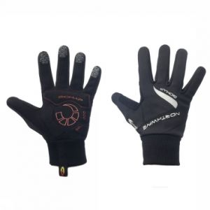 Northwave Power Long Gloves Black M