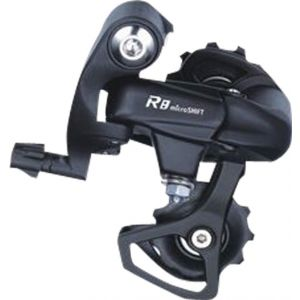 Microshift R8 2x8/9 Rear Derailleur