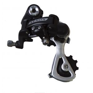 Campagnolo Xenon 9 Speed Rear Derailleur Short-Cage