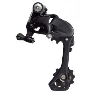 Shimano 5800 105 Black GS Rear Derailleur