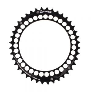 Rotor Q-Ring RD3 40t 130mm 40t Middle Black