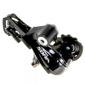Shimano Sora RD 3500 Medium (GS) Cage Rear Derailleur A