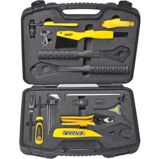 Pedro's Apprentice Portable Tool Kit