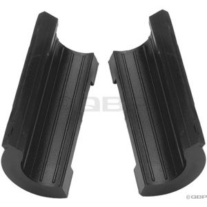 Park Tool 466 Rubber Clamp Cover Pair Fits Pre-1990 Repair Stands