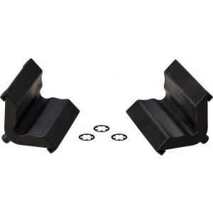 Park Tool 1960 Replacement Jaw Cover: Pair