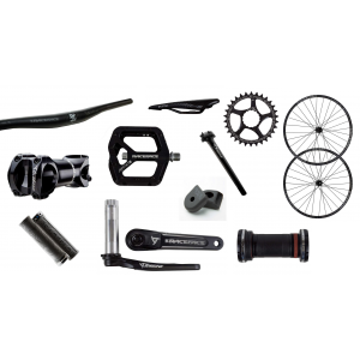 Race Face Turbine Build Kit