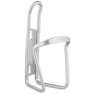 MSW AC-100 Basic Water Bottle Cage: Silver
