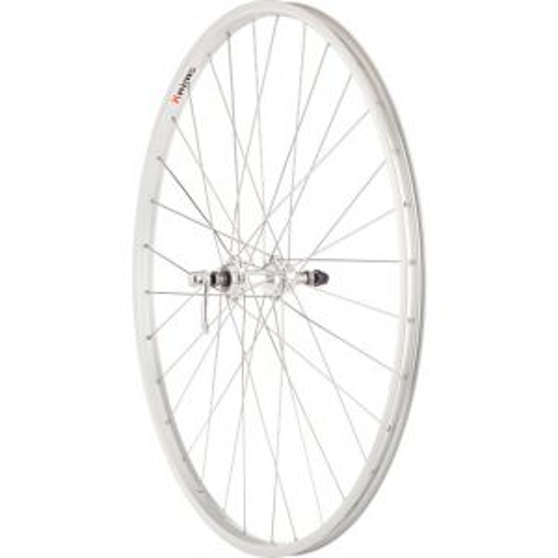 Quality Wheels Value Series 1 Rear Wheel Rim Brake 700c 130mm Freewheel