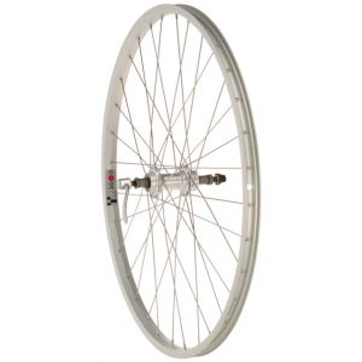 Quality Wheels Value Series 1 Pavement Rear Wheel 26 Formula 135mm